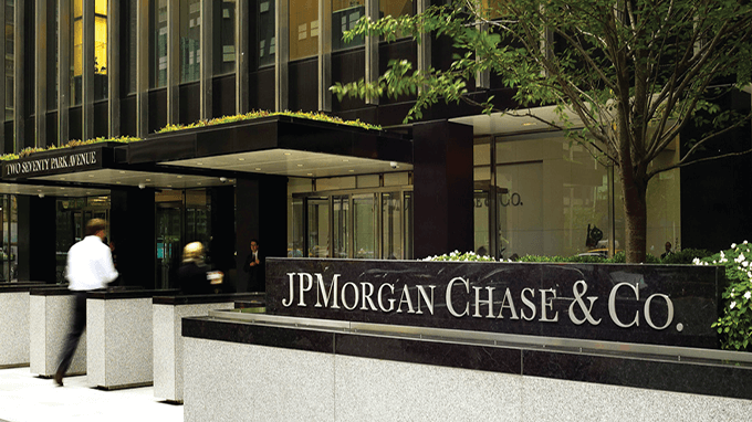 JP Morgan Interview Questions