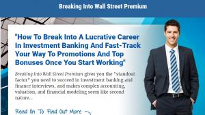 BIWS Premium Course: Financial Modeling Course Review
