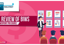 A Review of BIWS PowerPoint Pro Course
