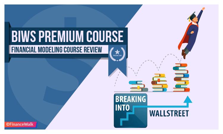BIWS Premium Course Certification Review