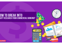 How to Break into Equity Research from Commercial Banking?
