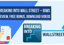 Breaking Into Wall Street (BIWS) – Review + Sample Videos + FREE $397 Prime Membership