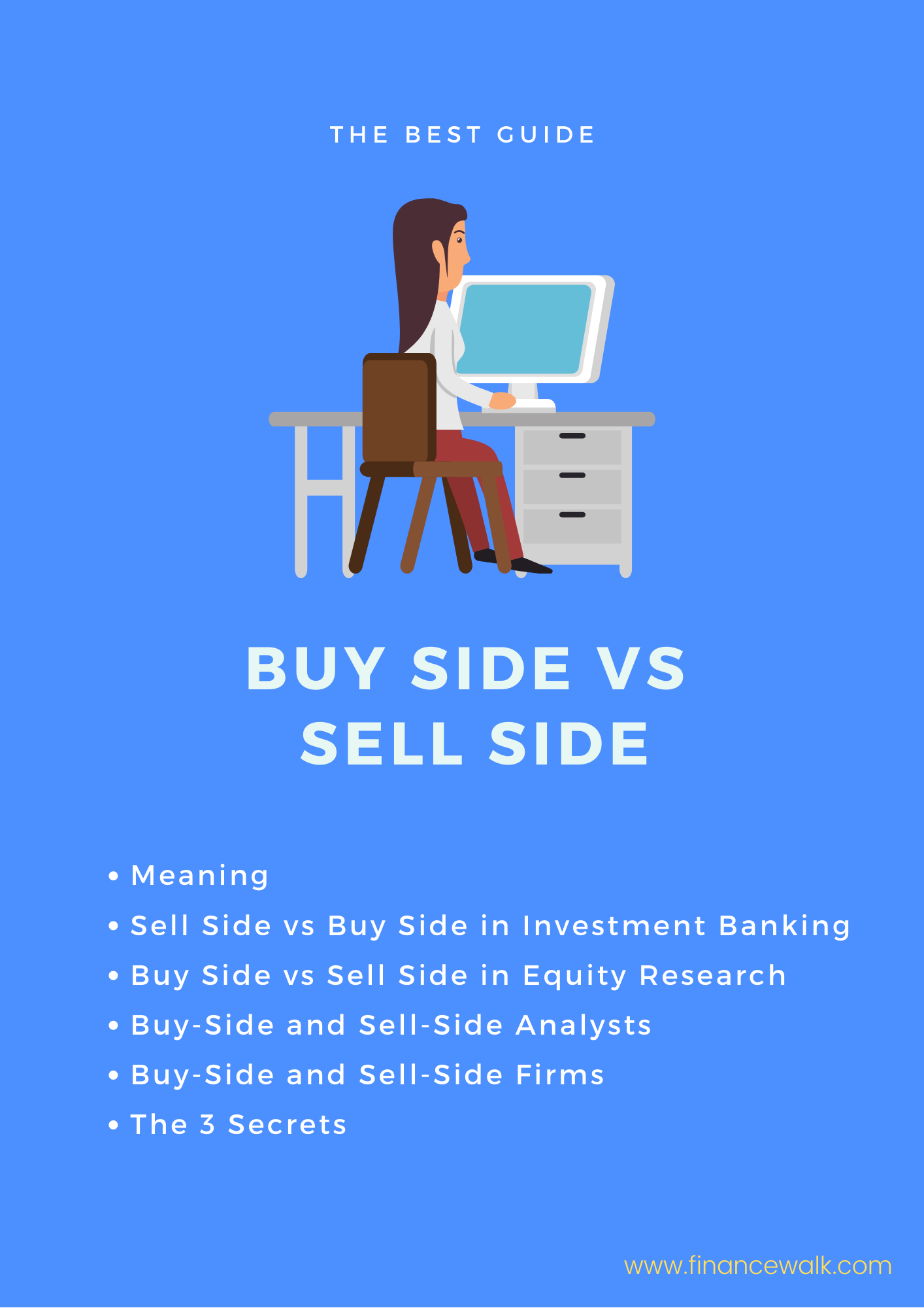 buy side investment analyst