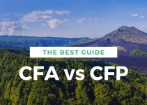 CFP Vs. CFA: Which One Should You Go for?