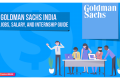 Goldman Sachs India Jobs, Salary, and Internship Guide