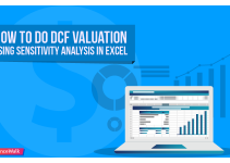 How to Do DCF Valuation Using Sensitivity Analysis in Excel