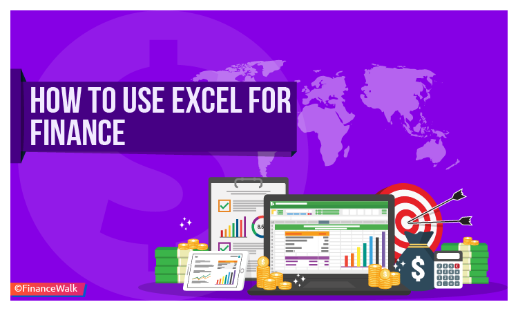 How to Use Excel for Finance