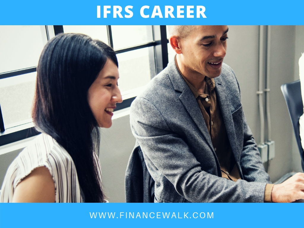IFRS Careers