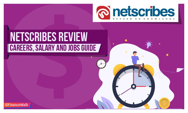 Netscribes Review