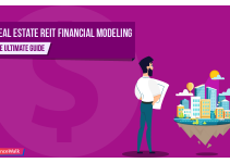 Real Estate REIT Financial Modeling: The Ultimate Guide