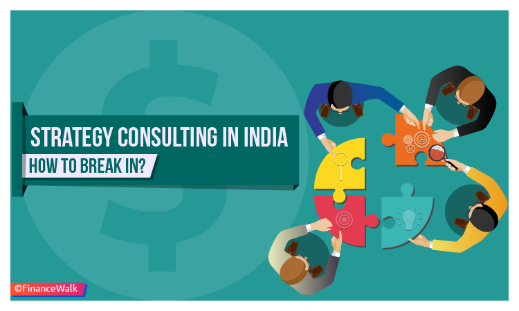 Strategy Consulting in India
