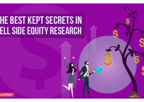 The Best Kept Secrets in Sell Side Equity Research: FREE
