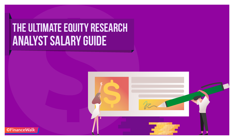 Equity Research Analyst Salary Guide - New York, Chicago, London