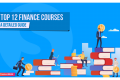 Best Finance Courses in India – 12 Best Finance Classes Guide