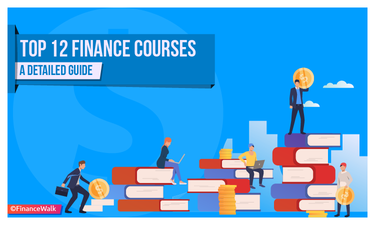 Top Best Finance Courses in India