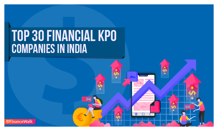 Top 30 Financial KPO Companies in India