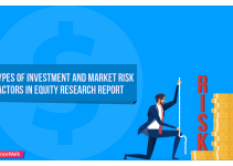 Types of Investment and Market Risk Factors in Equity Research Report
