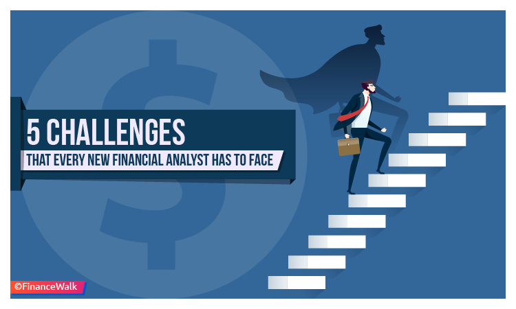 Financial Analyst challenges