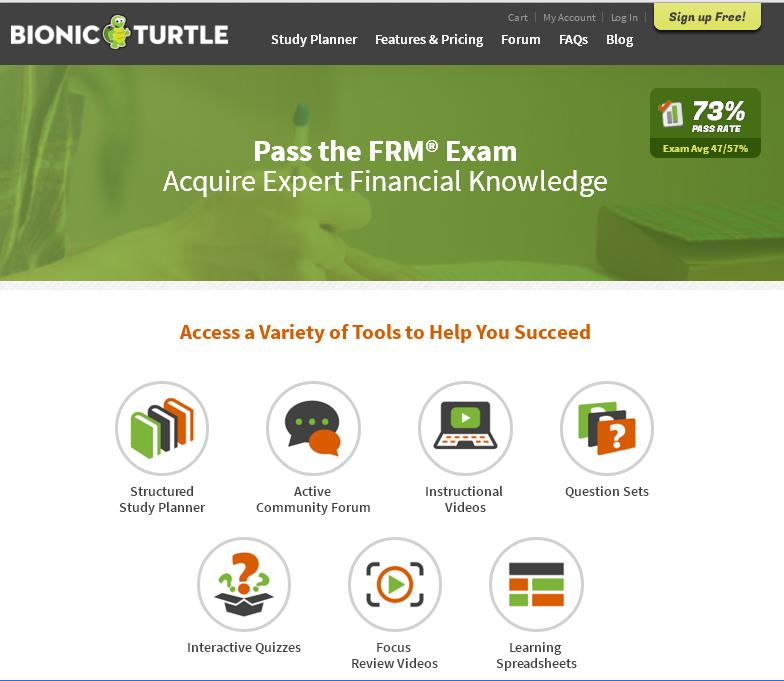 The Bionic Turtle Frm Course Review The Ultimate Guide Updated 2018