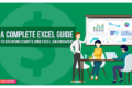 A Complete Excel Guide to Creating Charts and Excel Dashboards