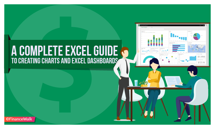 Creating Charts and Excel Dashboards
