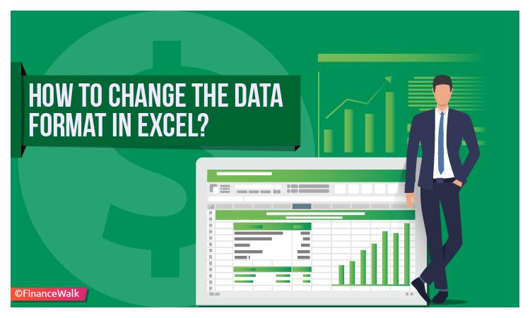 Data Format in Excel