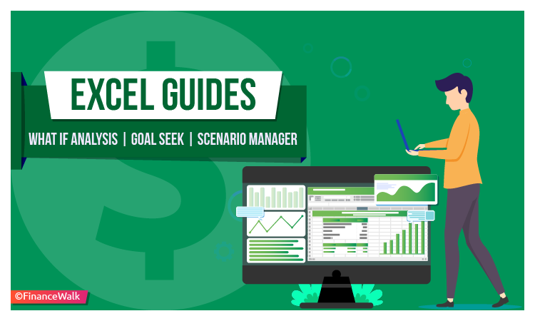 Excel Guides What If Analysis