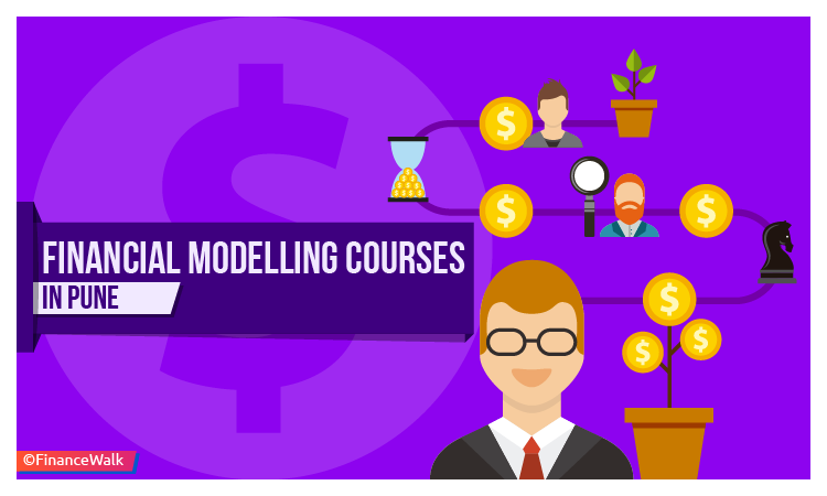 Financial Modelling Courses in Pune