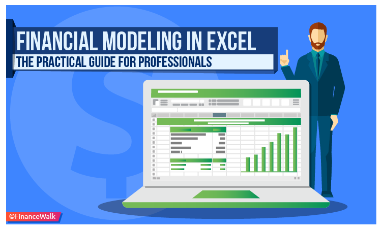 Financial Modeling in Excel The Practical Guide for Professionals