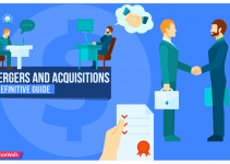Mergers and Acquisitions: A Definitive Guide