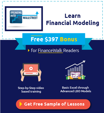 Oil and Gas Financial Modeling Training Courses–BIWS Review 2