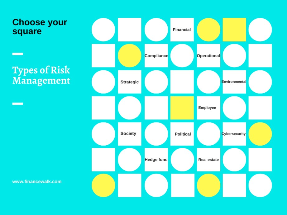 Risk Management Careers - A Professional Guide to Follow 1
